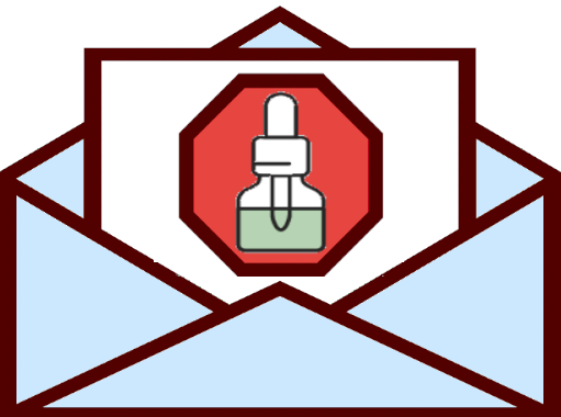 cbd mail marketing